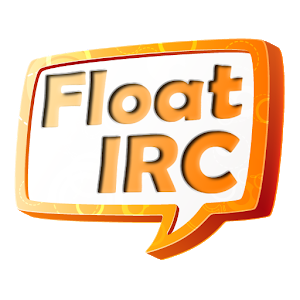 FloatIRC Beta - Floating Chat icon