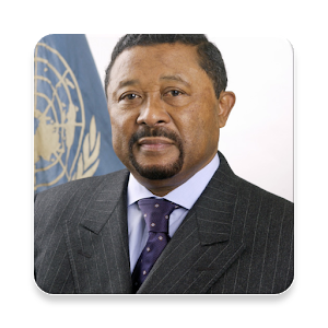 Jean Ping 2016 icon