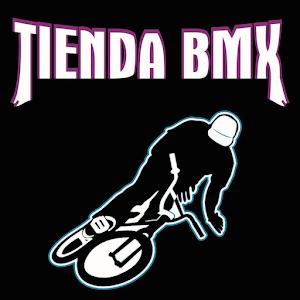 Tienda BMX icon
