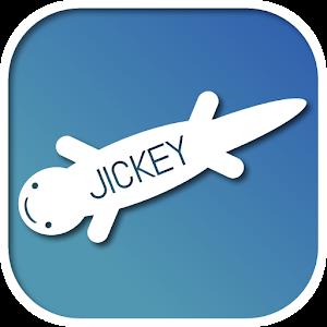 Jickey icon