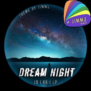 eXperiaz Theme - Dream Night icon