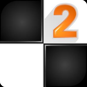 Piano 2 : Tap Black Tiles 4 icon