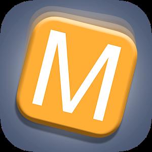 Matriac - Word Puzzle icon