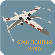 Star Fighters Wars icon