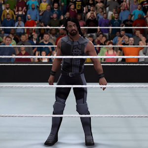 Action For WWE 2k17 icon