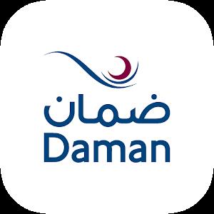 Daman icon