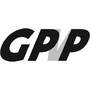 GPP - Division of Laborate icon