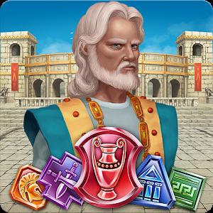 Athens Treasure Free icon