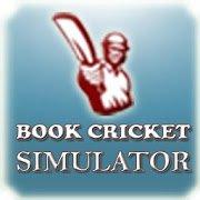 Book Cricket Simulator icon
