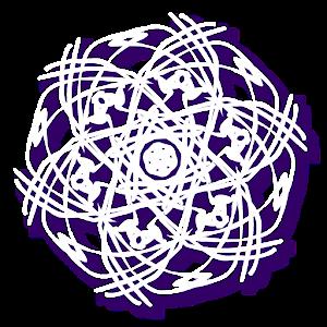 Snowflake Art icon