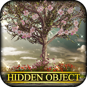 Hidden Object - Serenity icon