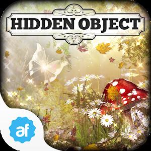 Hidden Object - Spring Garden icon