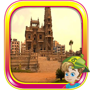 Baron Empain Palace Escape icon