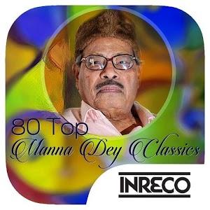 80 Manna Dey Bengali Classics icon