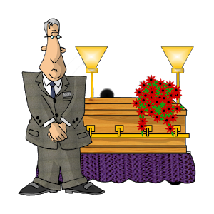 Funeral Helper - FREE icon