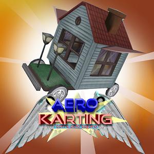 Aero Karting icon