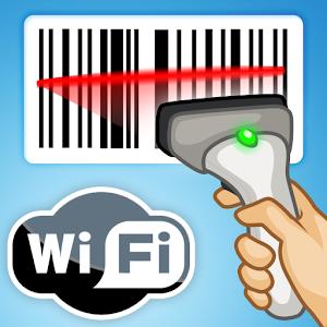 Wireless Barcode Scanner icon