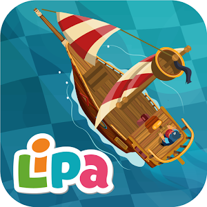Lipa Pirates Race icon