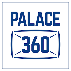 Palace 360 icon