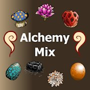 Alchemy Mix icon