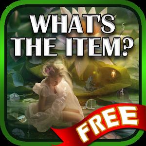 What's the Item?-Dream Fairies icon
