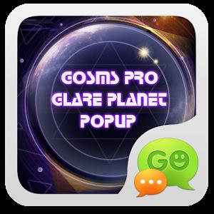 GOSMSPro GlarePlanet Popup Thx icon