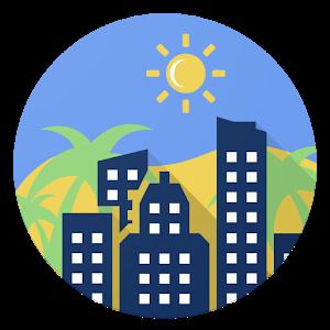 Extranet Jumia Travel icon