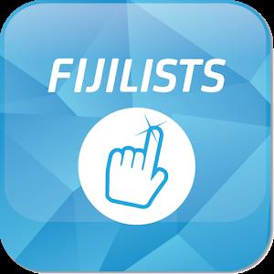 Fiji Lists icon