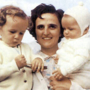 eVotions - St. Gianna icon