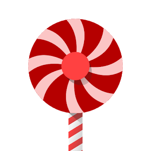 Lollipop Live Wallpaper icon