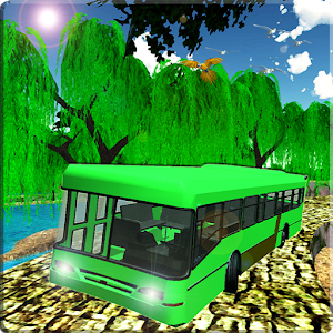Tourist Bus Drive-Coach bus Simulator icon
