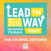 2018 TASN Conference icon