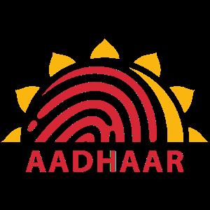 Aadhaar eKYC icon