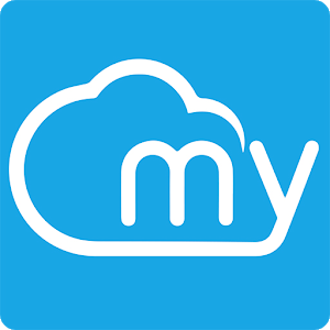 mysky.ae icon