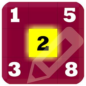 Addictive Sudoku - New icon