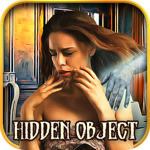 Hidden Object - Hide and Seek icon