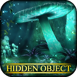 Hidden Object - Land of Magic icon