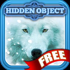 Hidden Object - Winterland icon