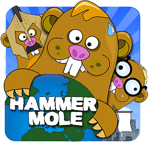 HammerMole icon