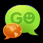 GO SMS Pro Slovak language icon