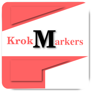Krok-Markers icon