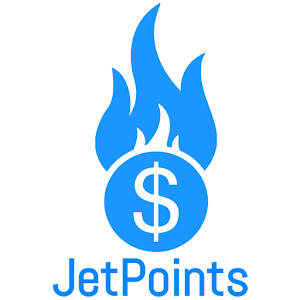 Jet Points icon