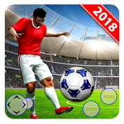 Football-World Cup Game 2018:Real Play Fifa Soccer icon