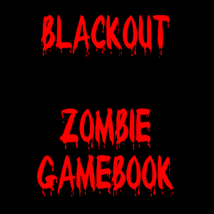 Blackout Gamebook[EN] icon