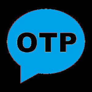 OTP Reader (SMS) icon