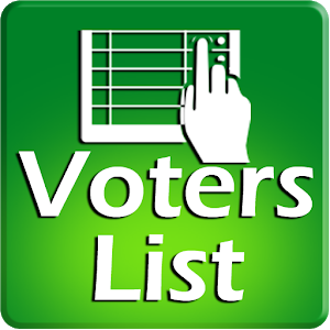 Voters List 2016 - AppRecs