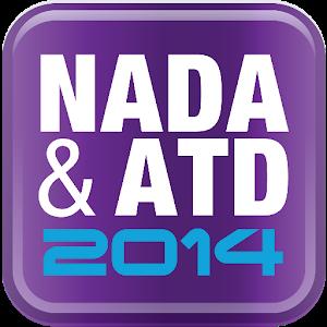 NADA & ATD 2014 icon
