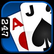 247 Blackjack icon