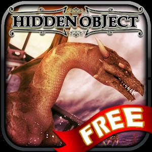 Hidden Object - Sea Creatures icon