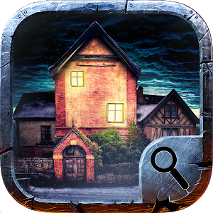 Escape Fear House icon